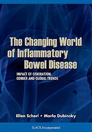 Changing World of Inflammatory Bowel Disease: Impact of Generation, Gender, and Global Trends