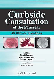Curbside Consultation of the Pancreas: 49 Clinical Questions